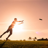 Pick Up & Play: Ultimate Frisbee