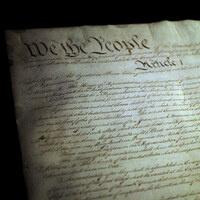 My Constitution Forum