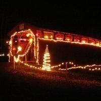 Little Buffalo Christmas Trail