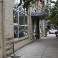 Cressman Center for Visual Art