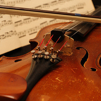 Graduate Recital: Rose Crelli, violin