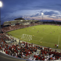 Men's Soccer Vs. Florida Atlantic