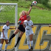 Women's Soccer vs Delaware