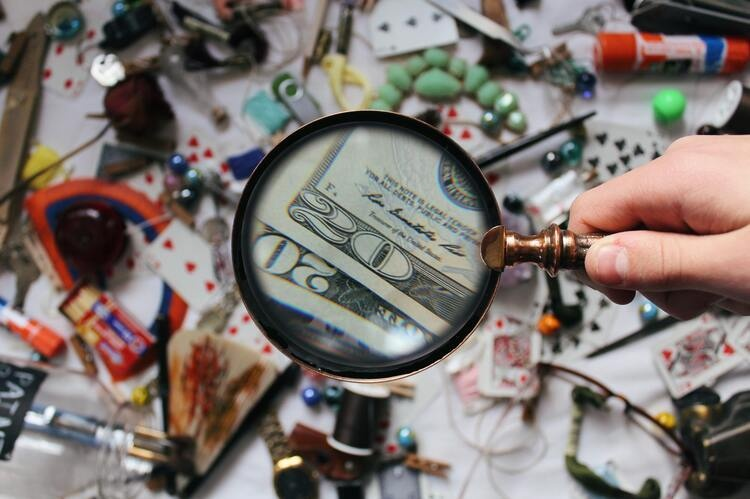 Workshop: How To Find Funding