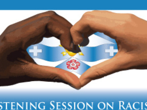 Listening Session on Racism