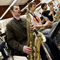 University Jazz Ensemble I