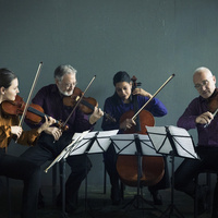 Chamber Music Society: Juilliard String Quartet