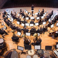 Guest Artists: Chamber Winds Louisville & The Louisville Winds