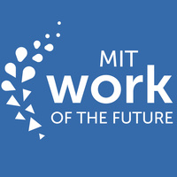 """Work of the Future Book Series: Mary Gray, Author of """"Ghost Work"""""""