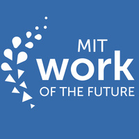 """Work of the Future Book Series: Ellen Ruppel Shell, Author of """"The Job"""""""