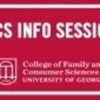 CANCELLED: Visit UGA - FACS Info Session