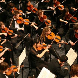 BG Philharmonia: Symphonic Masterpieces
