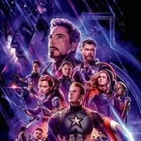 Films @ Central: Avengers Endgame