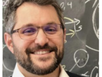Biology Donut Talk - Joshua Shaevitz