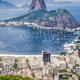 QS Connect MBA  en  Rio de Janeiro