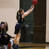 Varsity Women's Basketball vs St. John Fisher at RIT