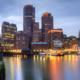 QS World MBA Tour - Boston
