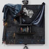 The Gallery at UTA: Alicia Eggert and Robert Hodge