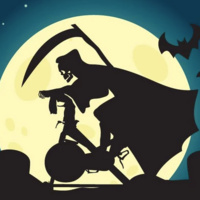 Spooky Cycle Class