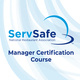 ServSafe Food Safety Manager Certification Course