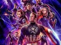 SUB Presents: Avengers: Endgame