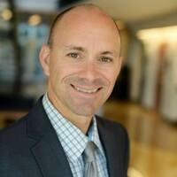 Colloquium Series Speaker: Bret Goodpaster, PhD
