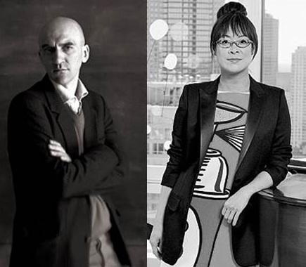 Conversation: Armin Linke and Lisa Yun Lee