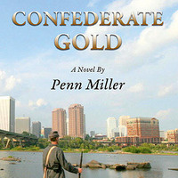Confederate Gold – Book Talk & Signing