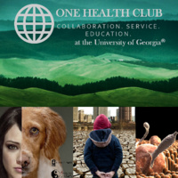 One Health Club @ UGA: Open Lecture