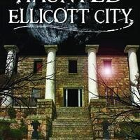 "Howard County Historical Society History Lecture: ""Haunted Ellicott City"""