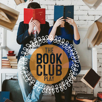 The Book Club Play - CANCELLED