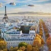 Fall Young Alumni Chapter Party—Paris