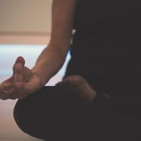 Candlelight Yoga & Meditation Session