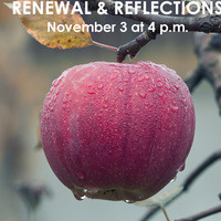 Reflections and Renewal