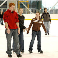 Open Skating (Evening)