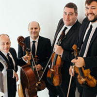 FIU Meets NWS on Lincoln: Amernet String Quartet