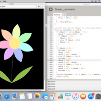 Drawing with Code