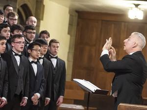 Pitt Choral Showcase