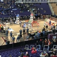 FIRST Robotics Competition Iowa Regional - CANCELLED