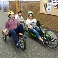 Disability Awareness Week: Technology Fair