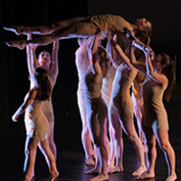 Georgetown University Dance Company Spring Concert