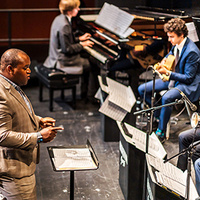 CANCELED: Georgetown University Jazz Ensemble: Legacy