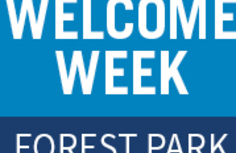 Welcome Week: Minute to Win It/Money