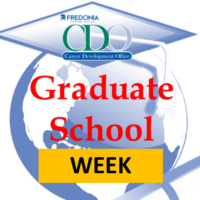 Advance with Fredonia: Graduate Programs and Application Steps