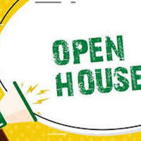 Creative Writing Program Welcome Open House