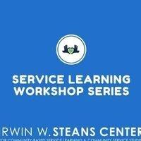 Service Learning Workshop 1