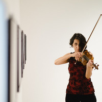 """Opening Reception for """"Soundings: An Exhibition in Five Parts"""""""