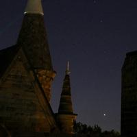 Observatory and Planetarium