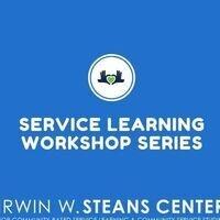 Service Learning Workshop 2