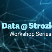 Data @ Strozier: Introduction to Data in Excel